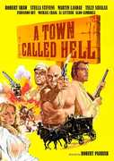 A Town Called Hell , Robert Shaw