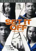 Set It Off (Director's Cut) , John C. McGinley