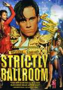 Strictly Ballroom , Paul Mercurio
