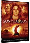 Son of the Dragon: The Complete Mini-Series , John Reardon