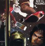 American Stars N Bars , Neil Young