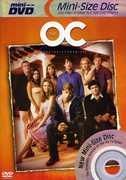 The O.C.: Pilot [Full Frame] [Slim Amaray] , Daphne Ashbrook