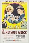 The Nervous Wreck , Harrison Ford