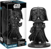FUNKO WACKY WOBBLER: Star Wars - Rogue One - Darth Vader