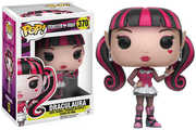 FUNKO POP!: Monster High - Draculaura