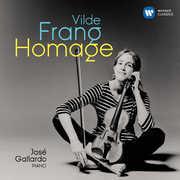 Encores , Vilde Frang
