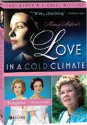 Love in a Cold Climate , Judi Dench