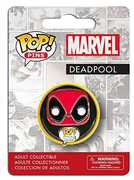 Funko Pop! Pins: Marvel - Deadpool