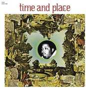 Time & Place , Lee Moses