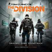 Tom Clancy's Thwe Division (Original Game Soundtrack)