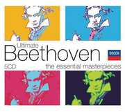 Ultimate Beethoven /  Various , Various Artists