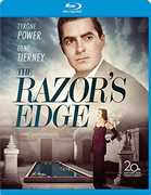 The Razor's Edge , Tyrone Power