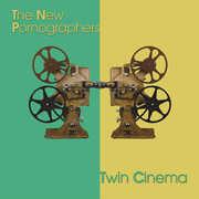 Twin Cinema , The New Pornographers