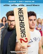 Neighbors 2: Sorority Rising , Seth Rogen