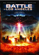 Battle of Los Angeles , Theresa Jun-Tao
