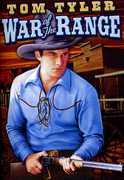 War of the Range , Lafe [Lafayette] McKee