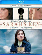 Sarah's Key , Fr d ric Pierrot
