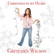 Christmas in My Heart , Gretchen Wilson