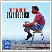 Very Best of [Import] , Dave Brubeck