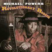 Revolutionary Boogie , Michael Powers