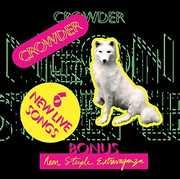 Neon Steeple Extravaganza , Crowder