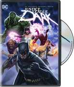 Justice League Dark , Jason O'Mara