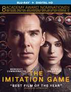The Imitation Game , Benedict Cumberbatch