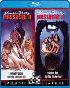 Slumber Party Massacre II /  Slumber Party Massacre III , Crystal Bernard