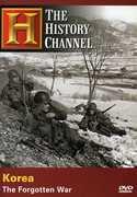 Korea: The Forgotten War , Robert Stack