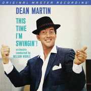 This Time I'm Swingin' , Dean Martin