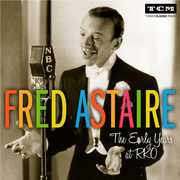 Early Years at Rko , Fred Astaire
