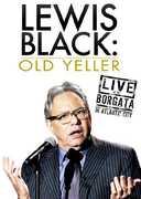 Lewis Black: Old Yeller - Live at the Borgata , Don Beddoe