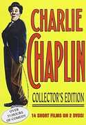 The Charlie Chaplin Collector's Edition , Marie Dressler