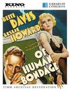Of Human Bondage , Leslie Howard