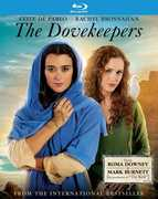 The Dovekeepers , Cote de Pablo