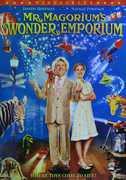 Mr Magorium's Wonder Emporium , Zach Mills