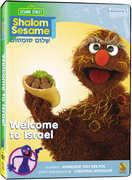Shalom Sesame 2010 #1: Welcome to Israel , Anneliese Van Der Pol