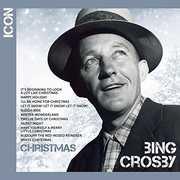 Icon - Christmas , Bing Crosby
