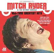 All-time Greatest Hits , Mitch Ryder
