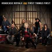 First Things First , Roadcase Royale