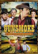 Gunsmoke: The Fifth Season Volume 2 , James Arness
