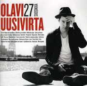 27 Suosikkia Best of [Import] , Olavi Uusivirta