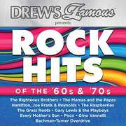 Rock Hits Of The '60s And '70S , Drew's Famous