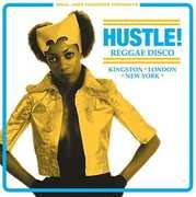 Hustle Reggae Disco , Soul Jazz Records Presents