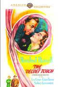 The Velvet Touch , Rosalind Russell