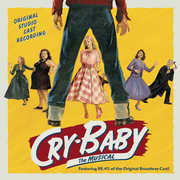Cry-Baby: The Musical /  O.C.S. , Various