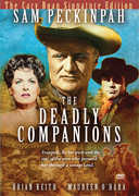 The Deadly Companions , Maureen O'Hara