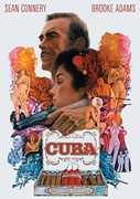 Cuba , Sean Connery