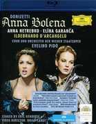 Donizetti: Anna Bolena , Anna Netrebko