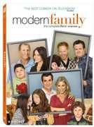 Modern Family: Season 1 [Widescreen] [4 Discs] , Sofía Vergara